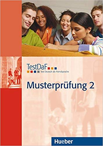 مجموعه کتاب TestDaF