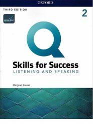 کتاب Q-Skills-2-LS