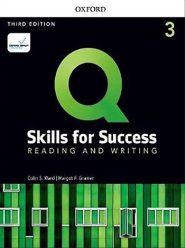 کتاب Q-Skills for success