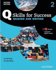 کتاب Q Skills for Success