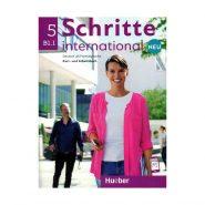 کتاب Schritte International Neu B1.1