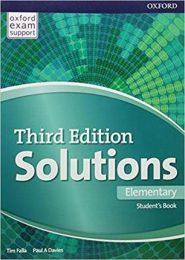 کتاب Solutions-Elementary-3rd-Edition-Students-Book (1)