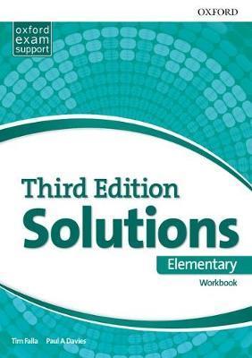 کتاب Solutions-Elementary-3rd-Edition-Workbook (1)