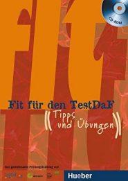 کتاب TestDaF-Tipps-und-Ubungen