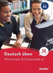کتاب گرامر آلمانی Wortschatz-Grammatik-B2