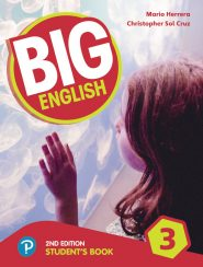 کتاب big 3