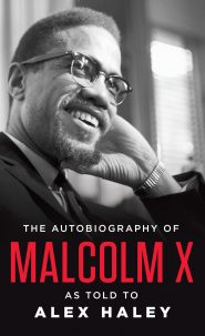 کتاب THE AUTOBIOGRAPHY OF MALCOLM X