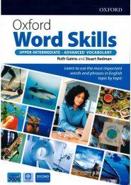 کتاب oxford word skill