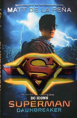 کتاب superman