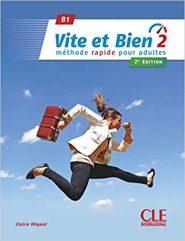 کتاب VITE ET BIEN NIVEAU 2+CD AUDIO+CORRIGES 2EME EDITION