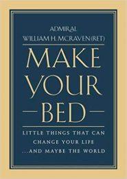 کتاب Make Your Bed