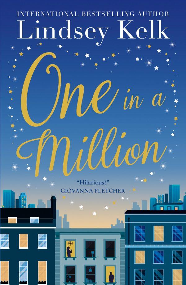 کتاب One in a Million