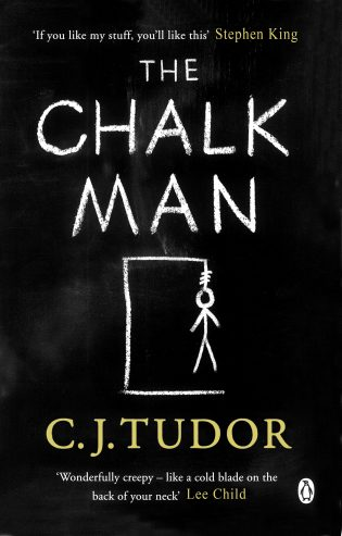 jeld chalk man