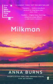 کتاب Milkman