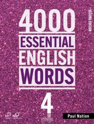 4000 Essential English Words 4