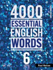 4000Essential English Words 6 Second Edition
