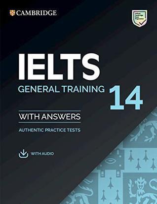 کتاب IELTS Cambridge 14 Academic