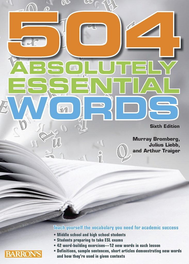504 Absolutely-Essential-Words