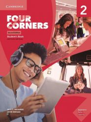 Four Corners 2 (2nd edition)