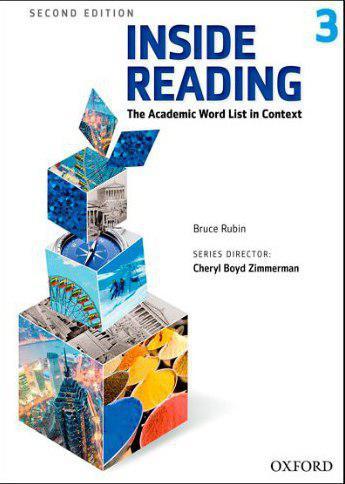 Inside Reading 3 وزیری ویرایش دوم