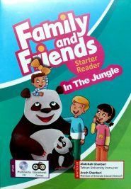 Family and Friends Starter Reader - In the Jungle