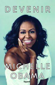 کتاب Becoming by Michelle Obama jeld.tif faranse