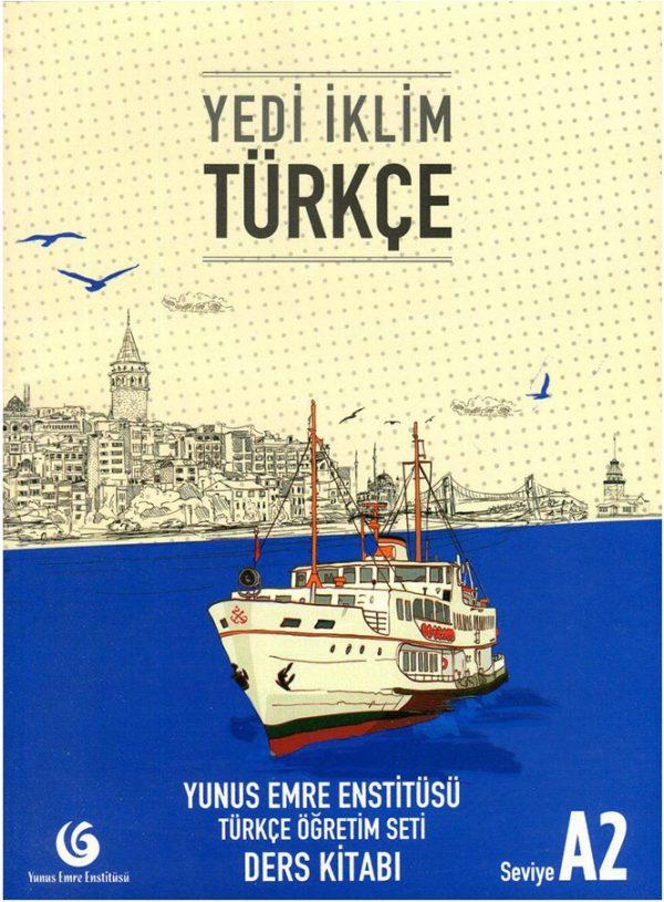 Yedi Iklim türkçe B2 هفت اقلیم ترکی a1