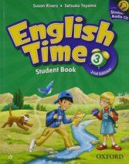 کتاب english-time3