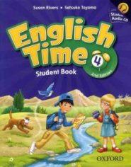 کتاب english-time4
