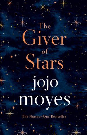 کتاب the-giver-of-stars-JOJO MOYES-1