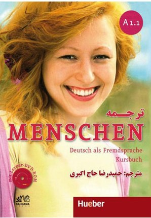 ترجمه-Menschen-A1.1-German-edition
