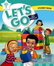 کتاب Lets-Go-Begin1- 5TH