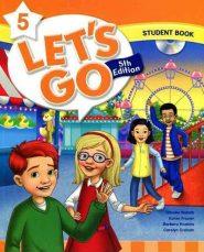 کتاب Lets-Go-5(5TH)