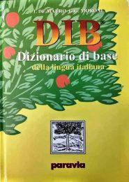 کتاب DIB