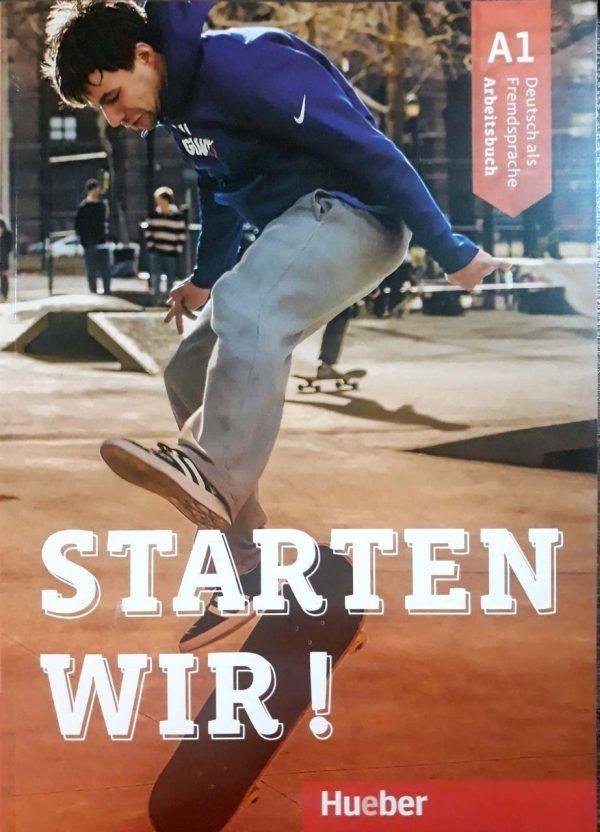 کتاب STRATEN WIR A1