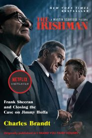 کتاب the-irishman-front-book