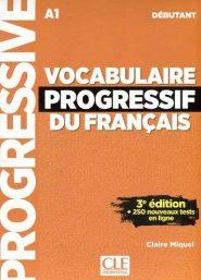 کتاب Vocabulaire-Progressif-Du-Francais-A1