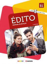 کتاب EDITO
