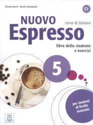 کتاب NUOVO ESPRESSO 5