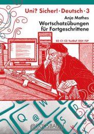 کتاب unisicher_wortschatzuebungen_j