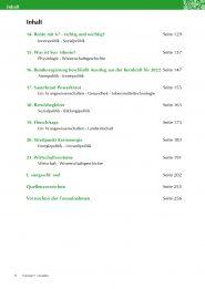 لیست محتوا Training Hörverstehen (incl. MP3-CD) UNI? SICHER! 2