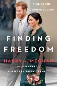 کتاب finding freedom