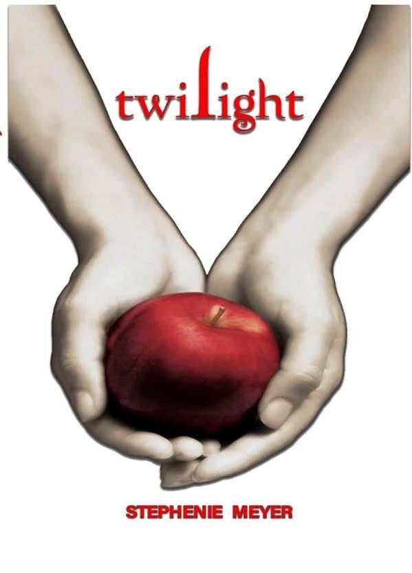کتاب twilight