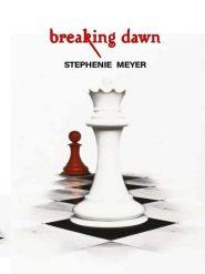 کتاب breaking dawn