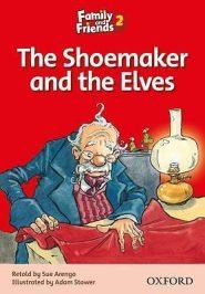 کتاب the shoemaker and the elves
