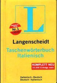کتاب langenscheidt