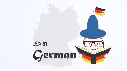 فرهنگ آموزش زبان آلمانی