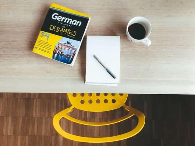 آموزش زبان آلمانی چقدر طول می کشد