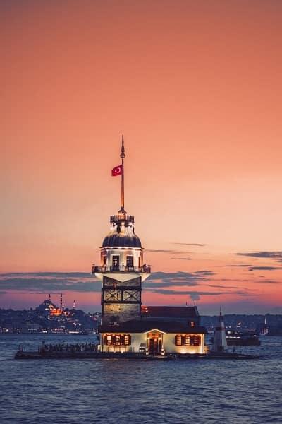 آموزش زبان ترکی و فرهنگ ترکی