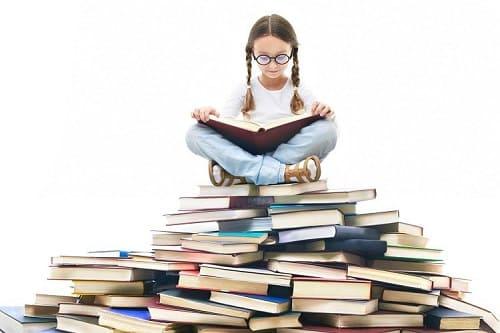 کتاب های آموزش زبان آلمانی برای کودکان